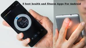 best fitness apps for android 5 best health and fitness apps for android androidjv