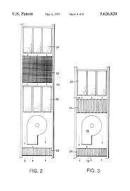 patent us5626820 clean room air filtering google patents