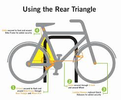 Wildfire Designs Bicycles by Steps For Avoiding Bicycle Thefts Sfgate