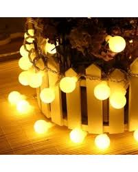 outdoor cing lights string surprise 72 off 2pack qedertek globe battery string lights 17ft