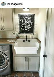 Decor For Laundry Room by Laundry Room By Joanna Gaines From Fixer Upper On Hgtv Bathroom