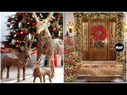 Christmas Decorated Houses Christmas Decorated Homes Youtube