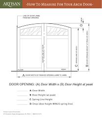 resource industries garage door door height u0026 large size of garage doors garage door height