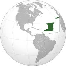 Tobago Map List Of Companies Of Trinidad And Tobago Wikipedia