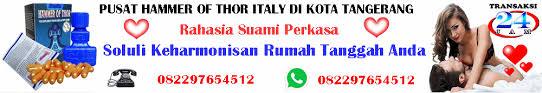 antar gratis tangerang hp 082297654512 obat hammer of thor