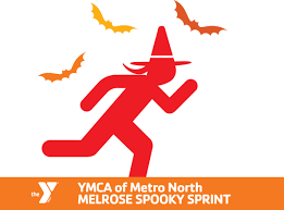 garden city family ymca melrose family ymca spooky sprint 5k melrose ma 2017 active
