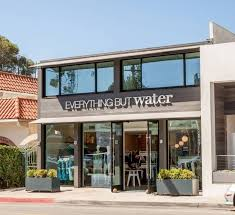 lighting stores santa monica everything but water store by mna santa monica california