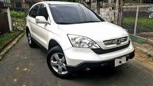 used cars honda crv 2008 for sale honda crv automatic 2008 model used cars philippines