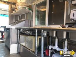workhorse mobile kitchen food truck for sale in pennsylvania