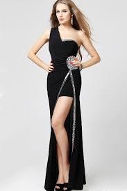 All Black Prom Dress 203 Best Prom Dresses Images On Pinterest Evening Dresses Prom