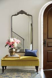 Entrance Tables And Mirrors Best 25 Foyer Mirror Ideas On Pinterest Entryway With Mirror