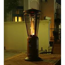 Table Top Gas Patio Heater by Btu Stainless Steel Tabletop Propane Gas Patio Heater