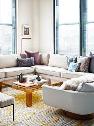 Living Room Brooklyn An Inviting Family Loft In Brooklyn Thou Swell