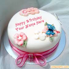 birthday cakes for happy birthday cake images with name editor