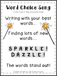 first grade fairytales dazzle words part ii synonym style
