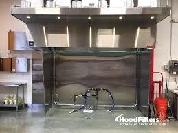 Commercial Kitchen Ventilation Design by Commercial Kitchen Hood System Bjyoho Com