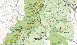 Virginia Capital Trail Map by Fichiers Dc Hiking U0026 Backpacking Club Dc Hbc Washington Dc