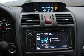subaru forester touring interior review 2014 subaru forester 2 5i touring car reviews and news