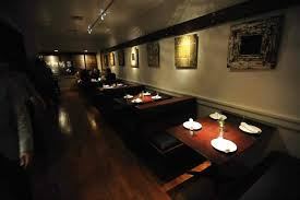 Private Dining Room Hospitality Interior Design Of Dobbs Ferry - Private dining rooms in san francisco