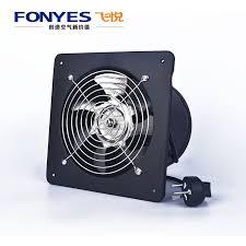 12 volt heavy duty metal fan 6 kitchen fan high speed industrial ventilation fan metal wall