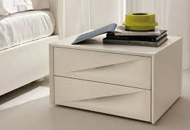 light wood contemporary night stands modern 3 drawer dresser west elm pertaining to contemporary night