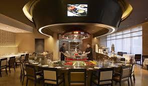 restaurant cuisine ouverte cuisine ouverte sur la salle de restaurant picture of studio du