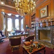 Victorian Style Home Office Victorian Home Office Work Style With Grand Chandelier Victorian