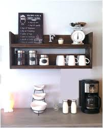 kitchen wall shelving ideas kitchen shelf decor petrun co