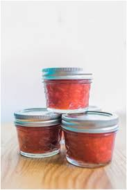 jam wedding favors diy freezer jam wedding favors the budget savvy