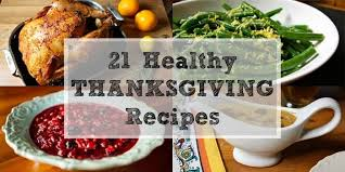21 healthy thanksgiving recipes the beachbody