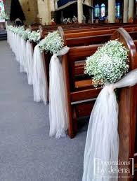 church decorations for wedding 21 stunning church wedding aisle decoration ideas to