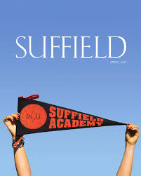 spring magazine 2013 by suffield academy issuu
