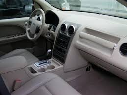 2005 Ford Freestyle Interior 2005 Ford Freestyle Interior Admissions Guide