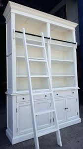 bookcase brand new french provincial library bookcase shelf