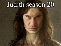 The Walking Dead Funny Memes - the walking dead judith