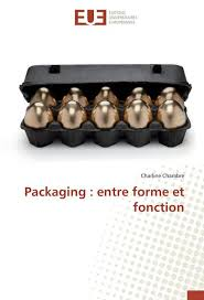 charline chambre packaging entre forme et fonction charline chambre