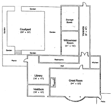 great house plans seattle floor plans capacity 425 865 0795