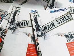 is the end near for this debt settlement firm debanked