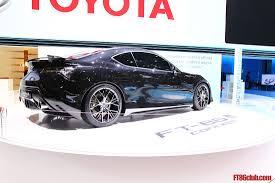 toyota international toyota ft 86 ii concept at geneva 2011 international motor show