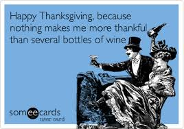 thanksgiving ecard happy thanksgiving because nothing