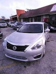 nissan altima for sale florida 1500 down payment 299 a month good bad ugly credit ok your