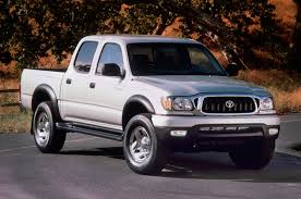 toyota tacoma silver 2004 toyota tacoma reviews and rating motor trend