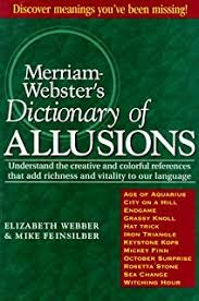 dictionary of classical biblical and literary allusions abraham