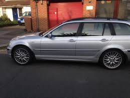 bmw 320i se estate petrol manual in redhill surrey gumtree