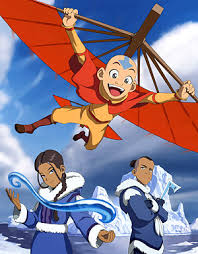 avatar airbender photos pictures tvguide