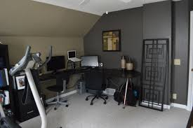 beautiful office and workout room 84 on with office and workout