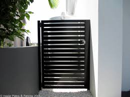 image result for aluminium metal garden gates uk garden