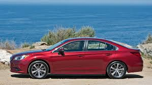 subaru legacy red 2017 subaru recalls 3000 legacy and outback models for fluid leak