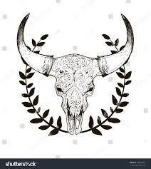 vector black white sket illustrations drawing stock vector