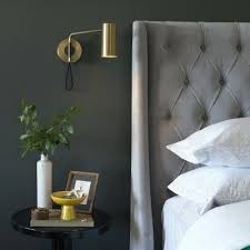 Living Room Lamps Canada Sconce The Lovell Brass Plug In Wall Sconce Plugin Wall Sconces